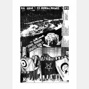 kiki & loulou picasso - les animaux malades / 3