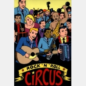 thierry guitard - rock 'n' roll circus