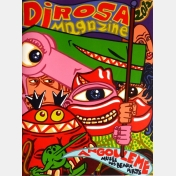 dirosa magazine / angoulême 2012