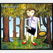 neoangin / music to hide and seek / cd