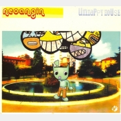 neoangin / unhappy house / cd
