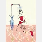 atsuko ishii - pochette 20 cartes