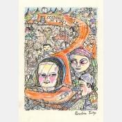 caroline sury - marseille stories / 7