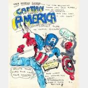 daniel johnston - coolest dude in comics history