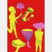isabelle boinot - champignons etc... n°7