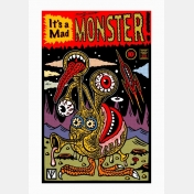 frédéric voisin - it's a mad monster !