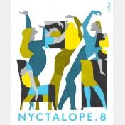nyctalope - n°8