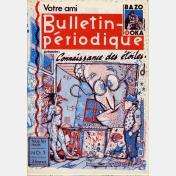 bazooka production - bulletin périodique n°3