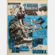 bazooka production - un regard moderne n°3