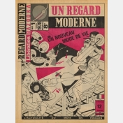 bazooka production - un regard moderne n°1