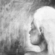 rebecka tollens - selfportrait