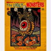 frédéric voisin - the ugly monsters