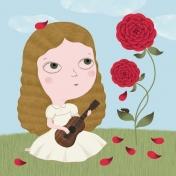 nathalie choux - la leçon de guitare