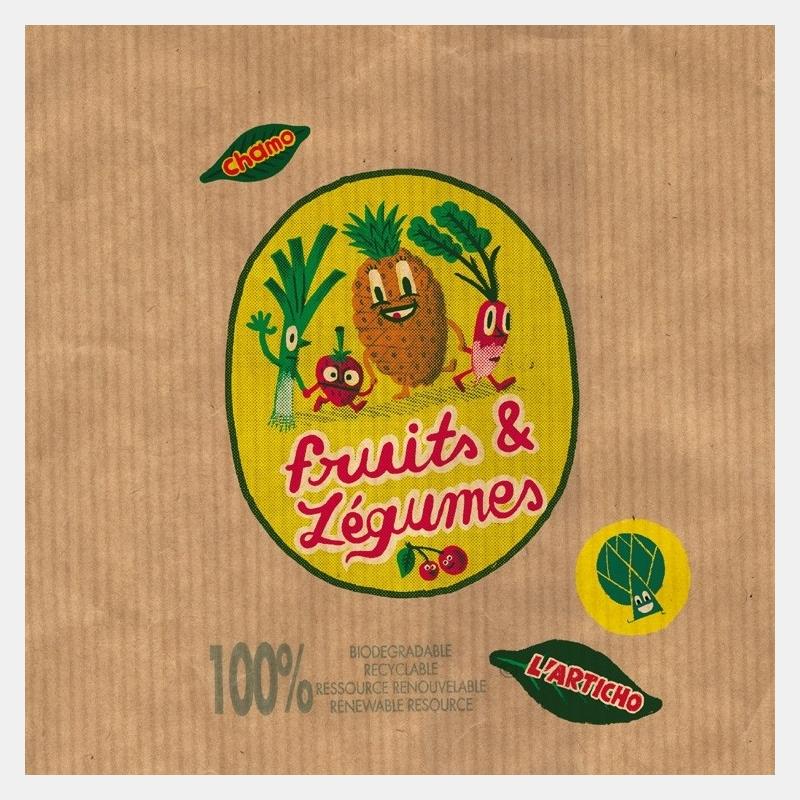 chamo - fruits & légumes