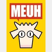 michel pirus - meuh