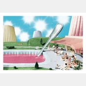jean lecointre - la piscine