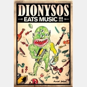 daniel johnston - dionysos eats music !