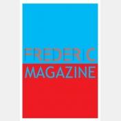 frédéric magazine l