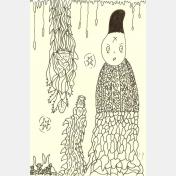 joseph ghosn - sketchbook n°9