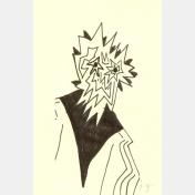 joseph ghosn - sketchbook n°7