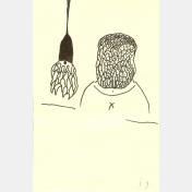 joseph ghosn - sketchbook n°6