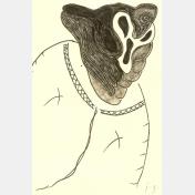 joseph ghosn - sketchbook n°4