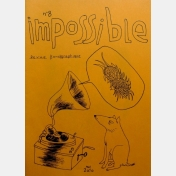 dupuy-berberian & j.ghosn / impossible n°8