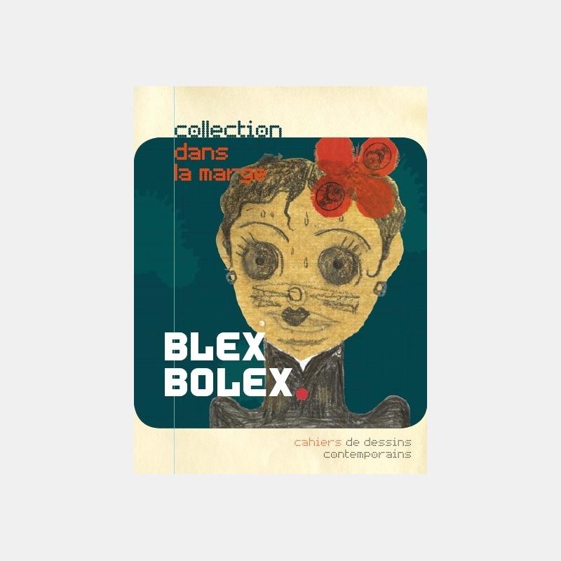 blexbolex - dans la marge n°11