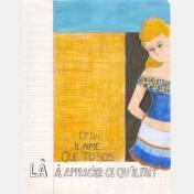 nine antico - cahier dans la marge n°8
