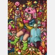 amandine urruty - pochette 20 cartes