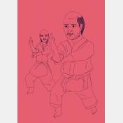 isabelle boinot - pochette 20 cartes