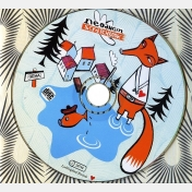 neoangin - scratchbook / cd