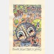 caroline sury - marseille stories / 3