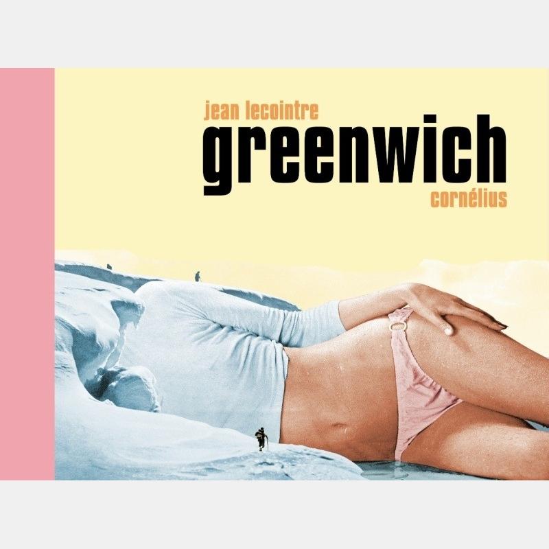 jean lecointre - greenwich