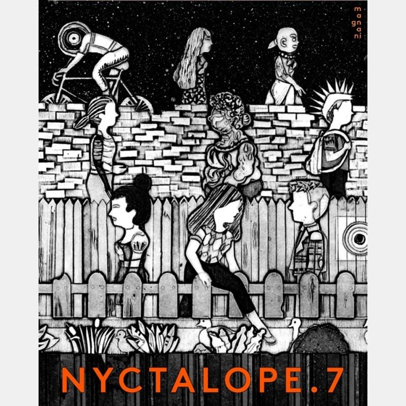 nyctalope - n°7