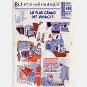 bazooka production - bulletin périodique n°4