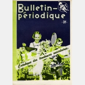 bazooka production - bulletin périodique n°2