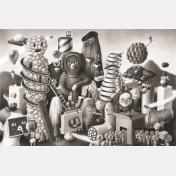 amandine urruty - pochette 6 cartes