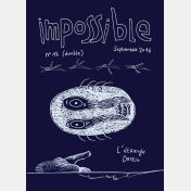 dupuy-berberian & j.ghosn / impossible n°12