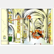 roxane lumeret - bimbo et benediction